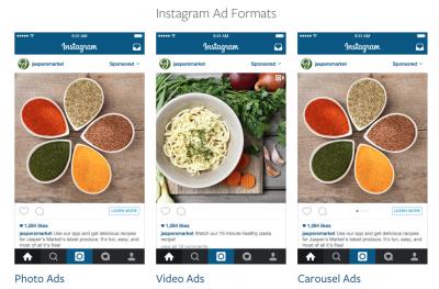 Instagram-advertising-esempi